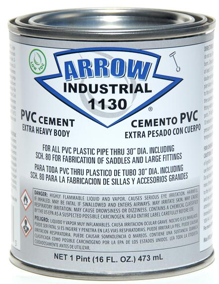 1130 IndustrialArrow Adhesives